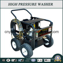 250bar Diesel Professional Heavy Duty High Pressure Washer (HPW-CK186FE)